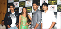 Star Cast Of 'fugly' At Launch Of Tap Bar