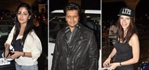 Stars leave for IIFA 2014 - Day 2