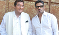 Suniel Shetty And Vinod Khanna At The PC For Koyellanchal
