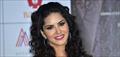 Sunny Leone at 'Ragini MMS 2' promotions