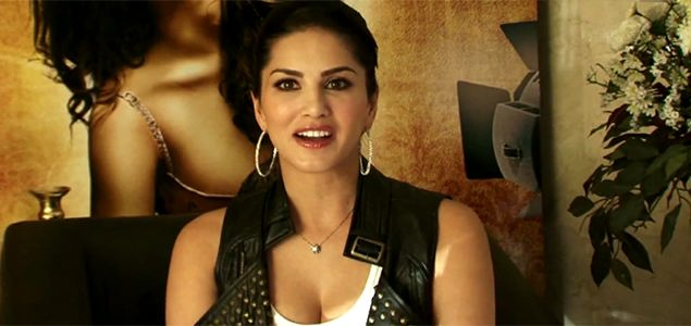 Interview with Sunny Leone - R...