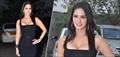 Sunny Leone promotes 'Ragini MMS - 2'