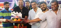 Suriya and Venkat Prabhu's Film Pooja