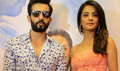 Surveen And Jay Promote Hate Story 2 In Jaipur