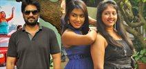 Sutrula Movie Team Interview