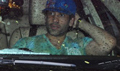 Tushar Kapoor In A Unshaven Look - Snapped Running  At PVR