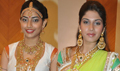 TV Actors At Tibarumal Jewelry Exhibition