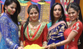 TV Celebs At Holi Special Programme