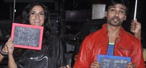 Tamanchey Launch With Richa Chadda