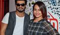 Sonakshi & Arjun Kapoor Promote Tevar On Red FM