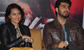 Arjun Kapoor And Sonakshi Sinha Promotes Tevar I Jaipur