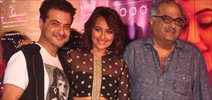 Sonakshi Sinha Unveils Radha Song From Tevar