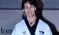 Tiger Shroff Receives Black Belt