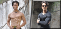 Tiger Shroff performs live action stunt to promote 'Heropanti'