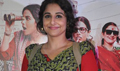 Vidya Balan Promotes Bobby Jasoos At R-City Mall