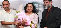 Suhasini Manirathnam At VST Grandeur Women Achievers Awards