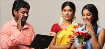 Vennila Veedu Movie Working Stills