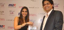 Vaani Kapoor at Max Femina Event