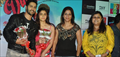 Varun And Alia Promote HSKD At Rcity Mall