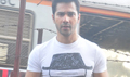 Varun Dhawan Promotes Badlapur At Gaiety -Galaxy Cinema