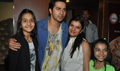 Varun Meets Main Tera Hero Patrons