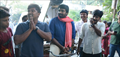 Vijay Sethupathy Promotes Pannaiyaarum Padminiyum Photos
