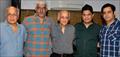 Vikram Bhatt's screening for Creature 3d