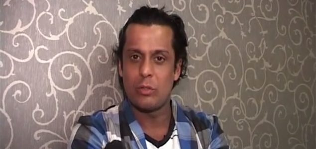 Interview With Actor Vikram Singh