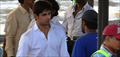Sidharth Malhotra Snapped On Villian Sets