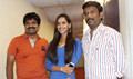 Vingyani Audio Launch