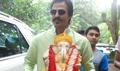 Vivek Obroi Celebrates Ganesha Festival