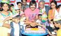 Vivek Oberoi Celebrates His Bday With Cancer Patients In Association With Access Life NGO