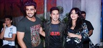 Wrap up bash of 'Badlapur'