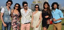 Yaariyan Cast Grace Derby Event