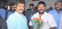 Yavum Kadhale Movie Launch