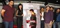 Yevadu Movie App Launch