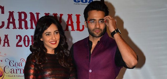 'Youngistaan' Movie Promotions At Goa Carnival 2014