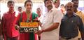 Kottampatti Thodakka Palli Movie Launch