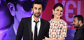 2nd tralier launch of Bombay Velvet by Cast and Crew