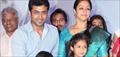 Surya And Jyothika At 36 Vayadhinile Movie Audio Launch
