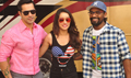 ABCD 2 Promotions With Varun, Shraddha And Remo Fernandes