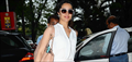 Shraddha Kapoor leaves for Delhi to promote 'ABCD - Any Body Can Dance - 2'