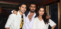 Special screening of 'ABCD - Any Body Can Dance - 2' at PVR