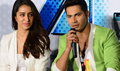 ABCD 2 Trailor Launch At PVR Juhu With Varun & Shraddha