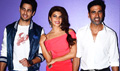 AKshay, Sidharth And Jacqueline Promote Brothers