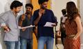 Adventures of Omanakuttan Movie Shooting Spot