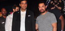 Aamir Khan & Anand Vishwanathan Promote Chess