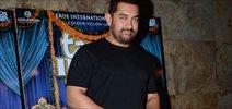 Aamir Khan Watches Tanu Weds Manu Returns