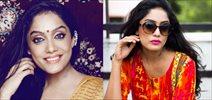 Actress Abhirami Iyer Stills