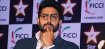 Abhishek at FICCI Frames Day 2